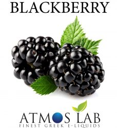 Atmoslab - Blackberry