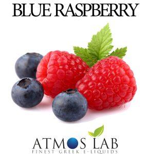 Atmoslab - Blue Raspberry