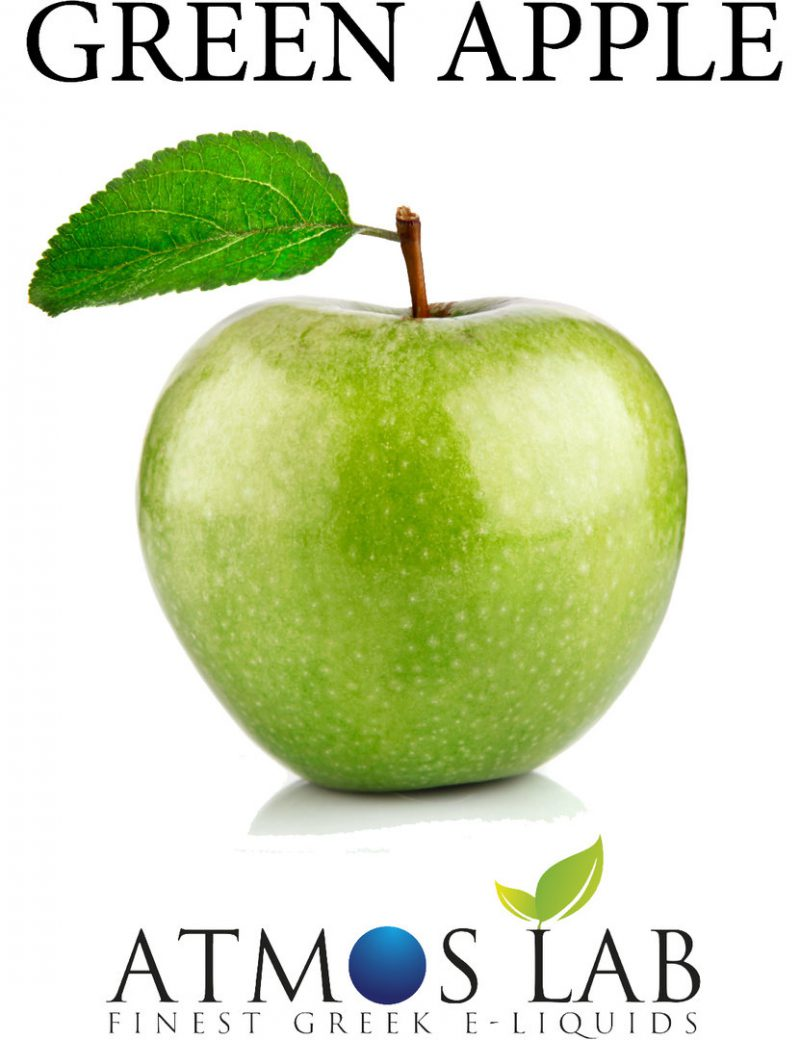 Atmoslab - Green Apple
