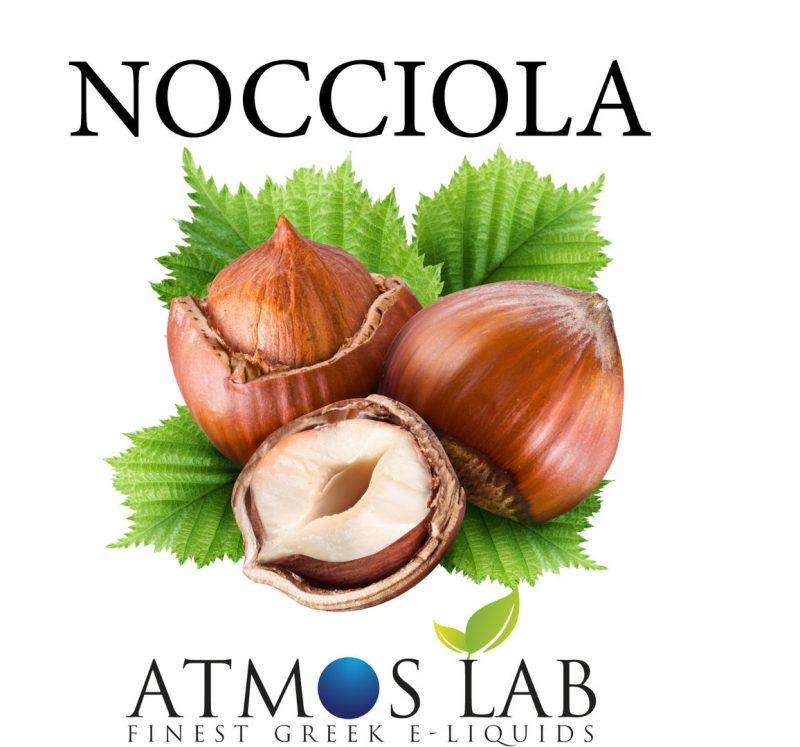 Atmoslab - Nocciola