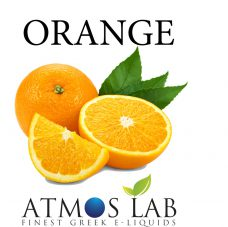 Atmoslab - Orange