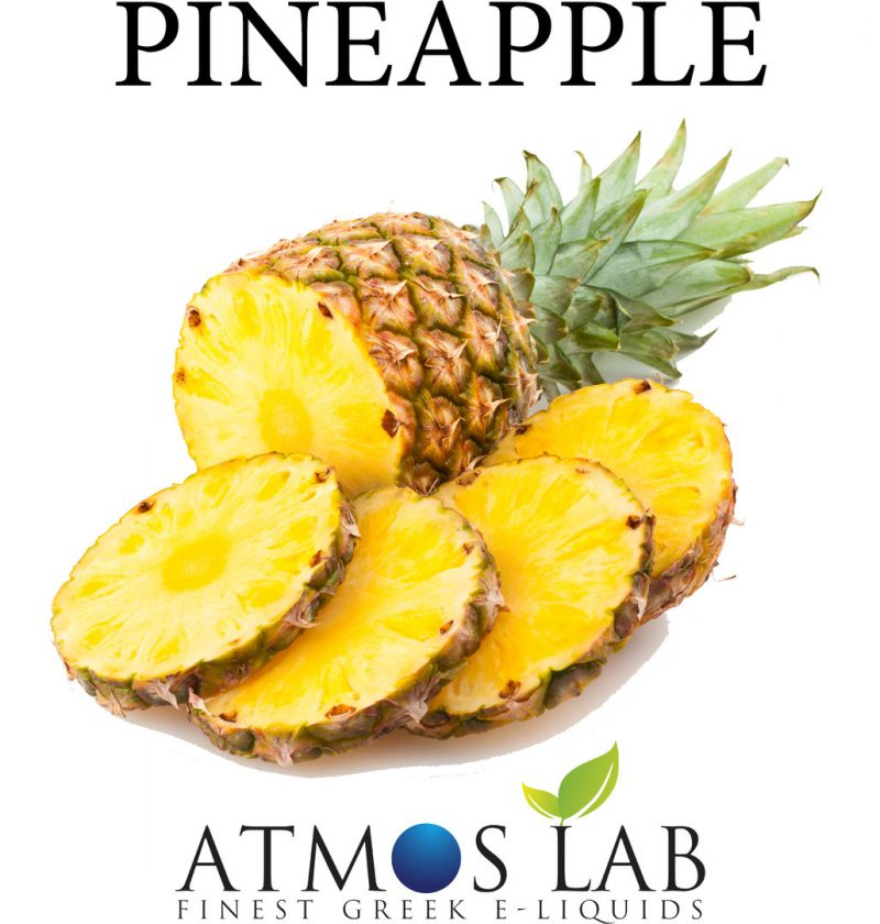 Atmoslab - Pineapple