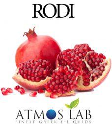 Atmoslab - Rodi