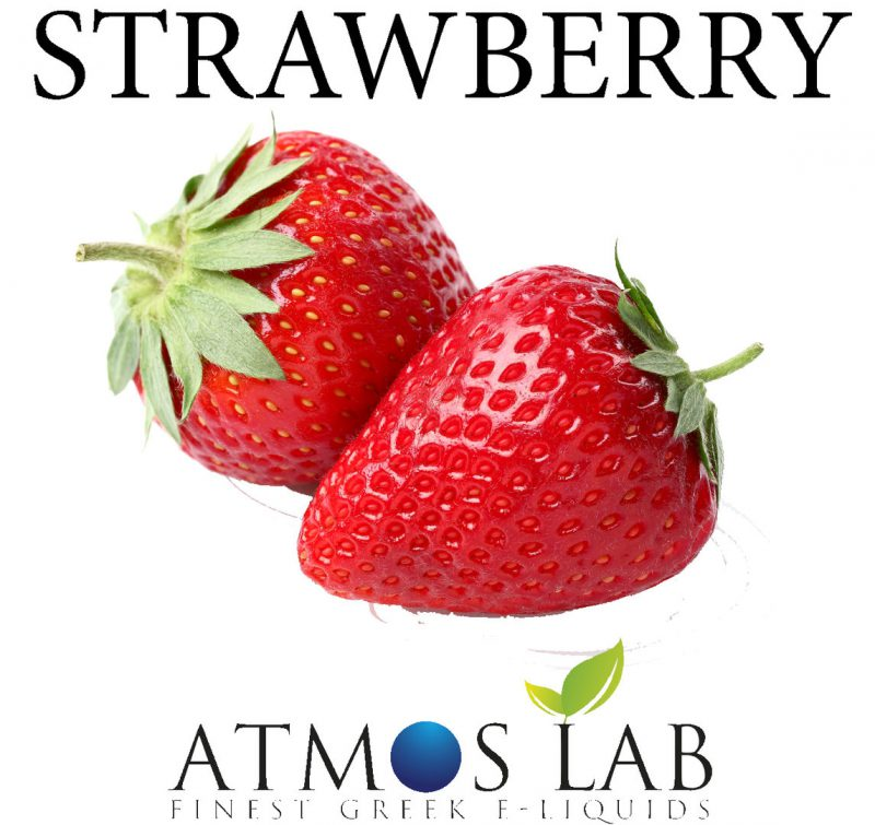 Atmoslab - Strawberry