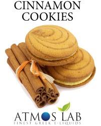 Atmoslab - Cinnamon Cookies