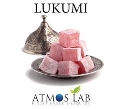 Atmoslab - Lukumi