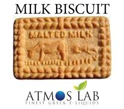 Atmoslab - Milk Biscuit