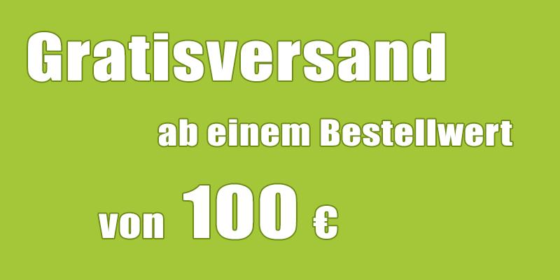 Leckerdampfen - Gratisversand schon ab 100 EUR